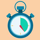 Diminuição de atrasos em procedimentos