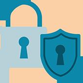 Canal de comunicação médica baseado em regras de segurança e privacidade TISS e HIPAA